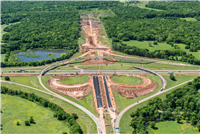 I-20/I-220 BAFB Interchange, May 2020