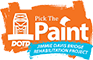 Pick-the-Paint Jimmie Davis Bridge Rehabilitation Project