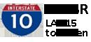 I-10 BR: LA 415 to Essen