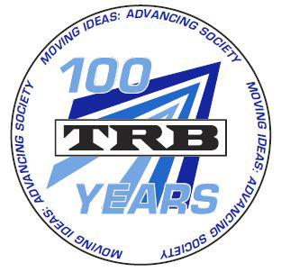 TRB Centennial