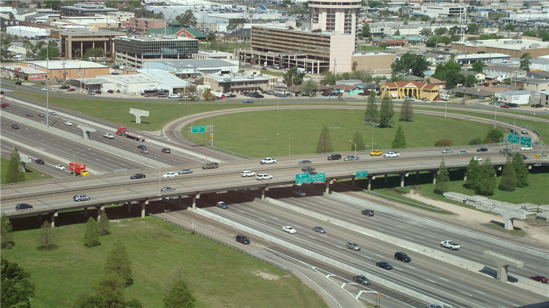 I-10 March, 30, 2009