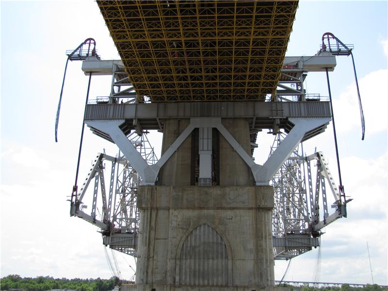 HPL Bridge project 2010
