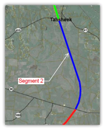 LA 3241: Segment 2